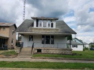 314 Walnut Street, Union City, OH 45390 (MLS #772339) :: Denise Swick and Company