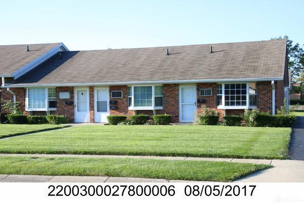 1035 Cheyenne Avenue, Springfield, OH 45503 (MLS #772463) :: The Gene Group