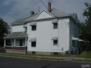 2800/2802 2nd Street, Dayton, OH 45403 (MLS #772483) :: Denise Swick and Company
