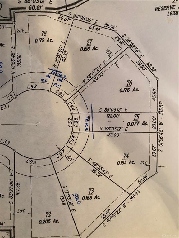 4191 Tangletree Court, Dayton, OH 45414 (MLS #772526) :: Jon Pemberton & Associates with Keller Williams Advantage