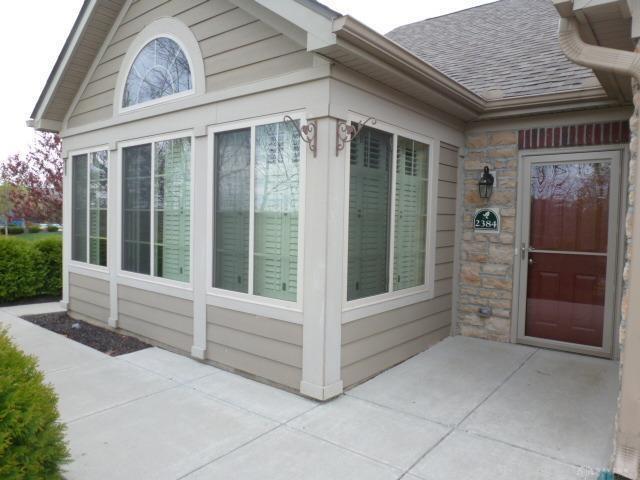 2384 Locust Hill Boulevard, Beavercreek, OH 45431 (MLS #772620) :: Jon Pemberton & Associates with Keller Williams Advantage