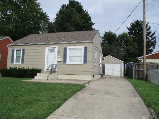 1312 Lamar Drive, Springfield, OH 45504 (MLS #772630) :: Jon Pemberton & Associates with Keller Williams Advantage