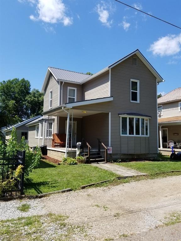103 Rogers Street, Mt Vernon, OH 43080 (MLS #772896) :: Denise Swick and Company