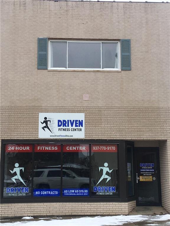 123 Market Street, Brookville, OH 45309 (MLS #773291) :: Denise Swick and Company