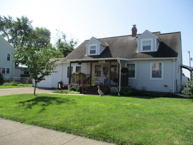 2617 Maplewood Avenue, Springfield, OH 45505 (MLS #773340) :: Denise Swick and Company