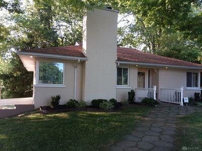 4401 Swigart Road, Sugarcreek Township, OH 45440 (MLS #773745) :: Denise Swick and Company