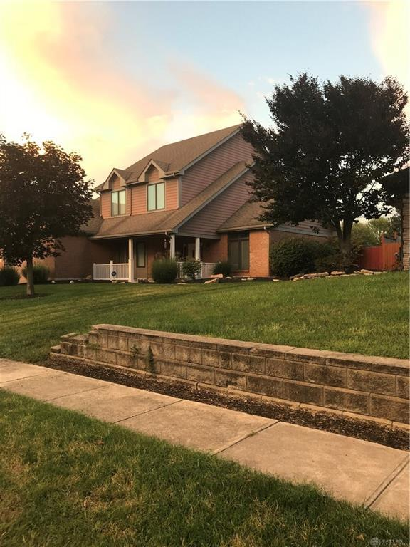 304 Pauly Drive, Englewood, OH 45315 (MLS #774294) :: The Gene Group