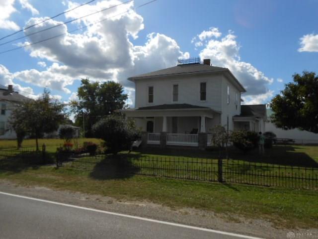 6525 Dialton Road, Springfield, OH 45502 (MLS #774915) :: Denise Swick and Company