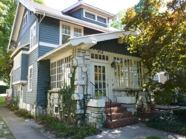 910 Harman Avenue, Oakwood, OH 45419 (MLS #775821) :: Jon Pemberton & Associates with Keller Williams Advantage