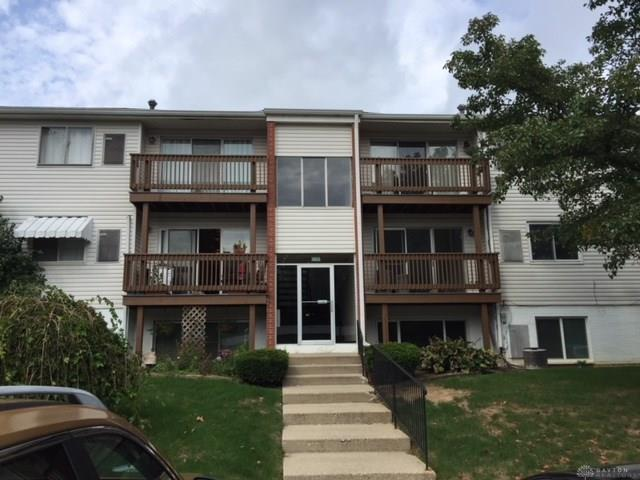 5655 Coach Drive F, Dayton, OH 45440 (MLS #775896) :: The Gene Group