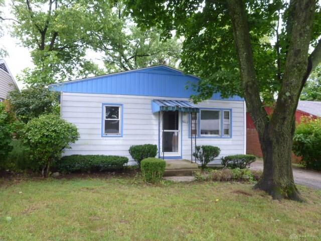 3602 Michigan Avenue, Dayton, OH 45416 (MLS #777050) :: The Gene Group