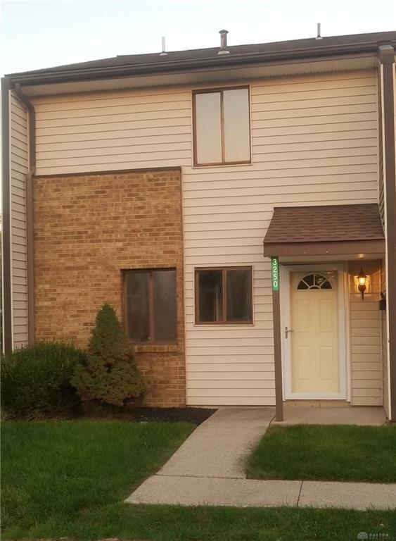 3250 Gambit Square, Dayton, OH 45449 (MLS #777346) :: The Gene Group