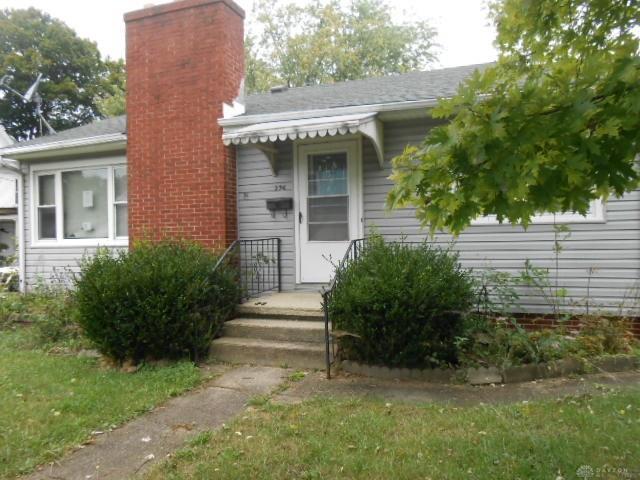 276 Hill Street, Xenia, OH 45385 (MLS #777930) :: Jon Pemberton & Associates with Keller Williams Advantage