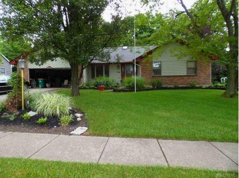510 Foliage Lane, Springboro, OH 45066 (MLS #777999) :: Jon Pemberton & Associates with Keller Williams Advantage