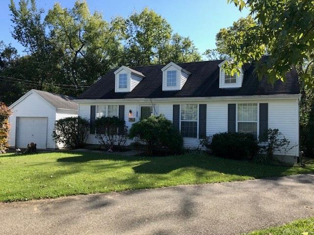 107 Maple Avenue, Lebanon, OH 45036 (MLS #778035) :: Jon Pemberton & Associates with Keller Williams Advantage