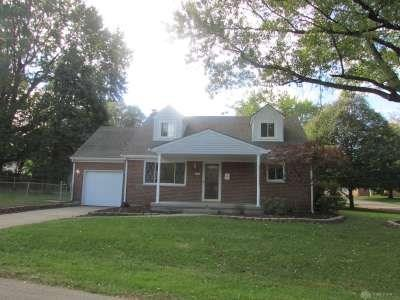 800 Orchard Drive, Kettering, OH 45419 (MLS #778112) :: Jon Pemberton & Associates with Keller Williams Advantage