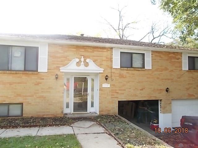 1710 Roslyn Avenue, Dayton, OH 45429 (MLS #778128) :: Denise Swick and Company