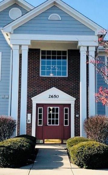2650 Netherland Drive #102, Dayton, OH 45431 (MLS #778250) :: The Gene Group