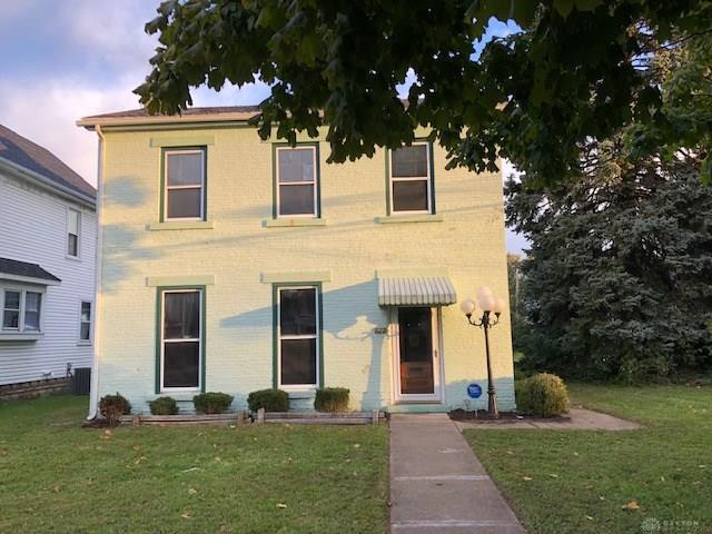 522 North Street, Piqua, OH 45356 (MLS #778729) :: The Gene Group