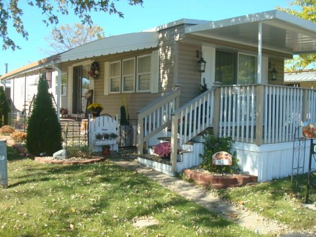 4141 Hamilton Eaton Road #82, Wayne Twp, OH 45011 (MLS #778772) :: Denise Swick and Company