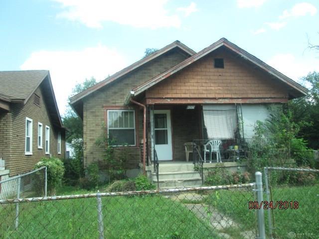 64 Shoop Avenue, Dayton, OH 45417 (MLS #779087) :: Jon Pemberton & Associates with Keller Williams Advantage