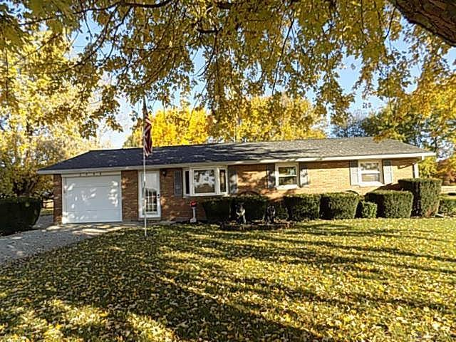 2586 Hollansburg Sampson Road, New Madison, OH 45346 (MLS #779232) :: The Gene Group
