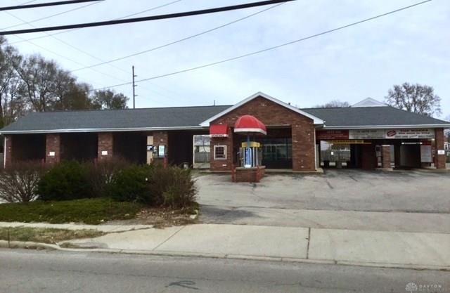 809 Market Street, Troy, OH 45373 (MLS #779414) :: The Gene Group