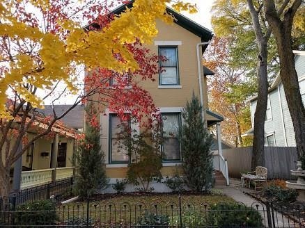 41 Mound Street, Dayton, OH 45402 (MLS #779427) :: Denise Swick and Company
