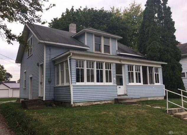 215 Ellis Street, Troy, OH 45373 (MLS #779669) :: The Gene Group