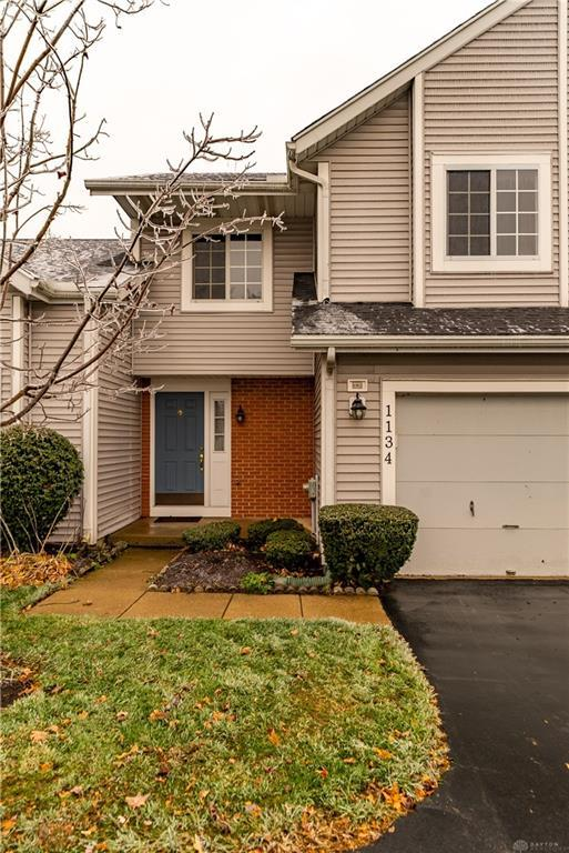 1134 Bay Harbour Circle, Dayton, OH 45458 (MLS #779858) :: Denise Swick and Company