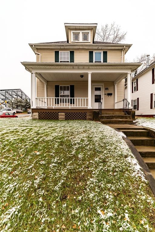 303 Mccreight Avenue, Springfield, OH 45504 (MLS #779935) :: Denise Swick and Company