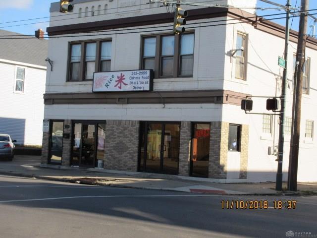 3100 3rd Street, Dayton, OH 45403 (#779974) :: Bill Gabbard Group