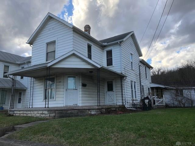 277 Riverview Avenue, Miamisburg, OH 45342 (MLS #780794) :: Denise Swick and Company