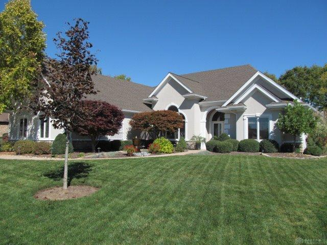 31 Fairwood Court, Miamisburg, OH 45342 (MLS #781028) :: The Gene Group
