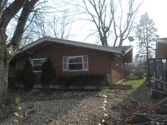 700 Eppington Drive, Dayton, OH 45426 (MLS #781272) :: Denise Swick and Company