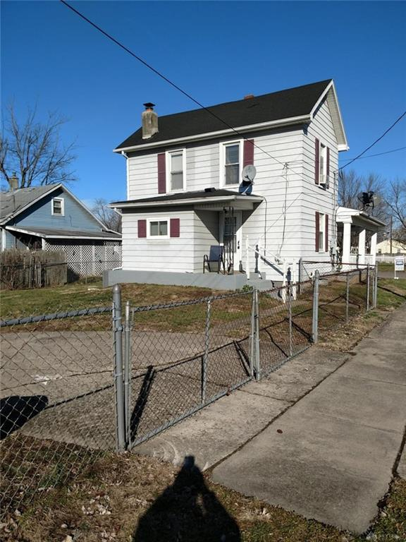 600 Lake Avenue, Franklin, OH 45005 (MLS #781427) :: Denise Swick and Company