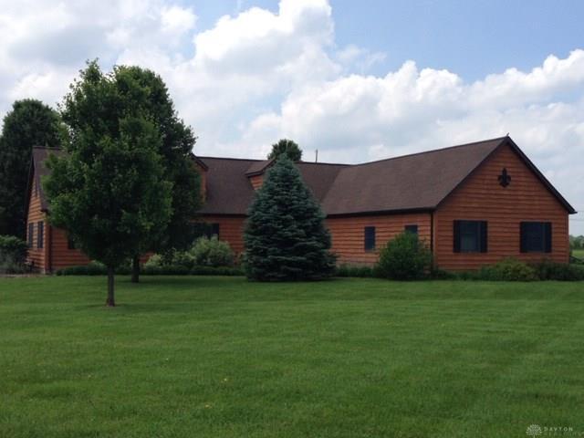 781 Carpenter Road, Sugarcreek Township, OH 45305 (MLS #781791) :: Denise Swick and Company
