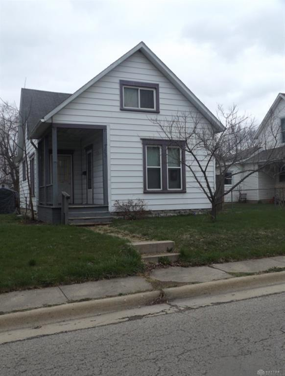 753 Gordon Street, Piqua, OH 45356 (MLS #781808) :: Denise Swick and Company