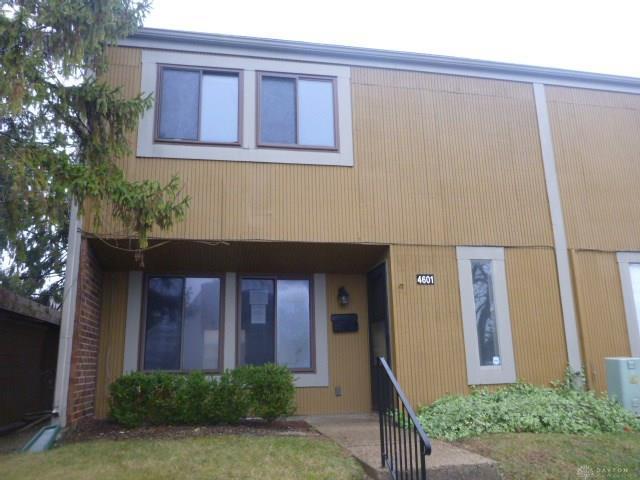 4601 Merrick Drive #79, Dayton, OH 45415 (MLS #781863) :: Denise Swick and Company