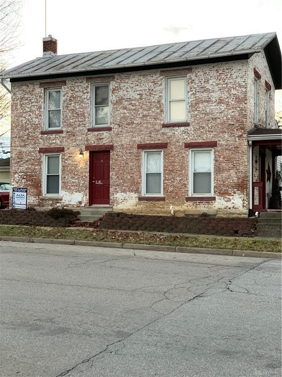 827 Commerce Street, Lewisburg, OH 45338 (MLS #782154) :: Denise Swick and Company