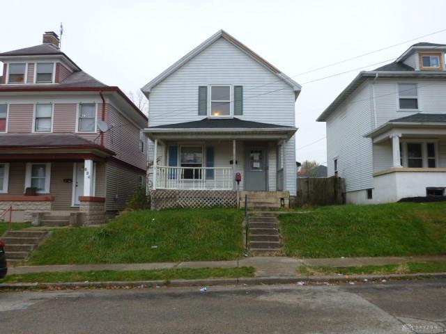 636 Pritz Avenue, Dayton, OH 45410 (MLS #782558) :: Denise Swick and Company