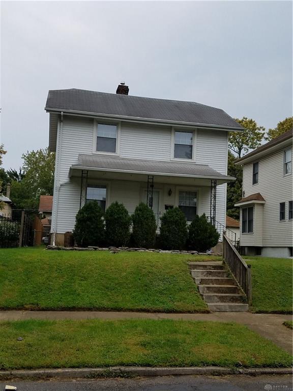 782 Greenlawn Avenue, Dayton, OH 45403 (MLS #782811) :: The Gene Group
