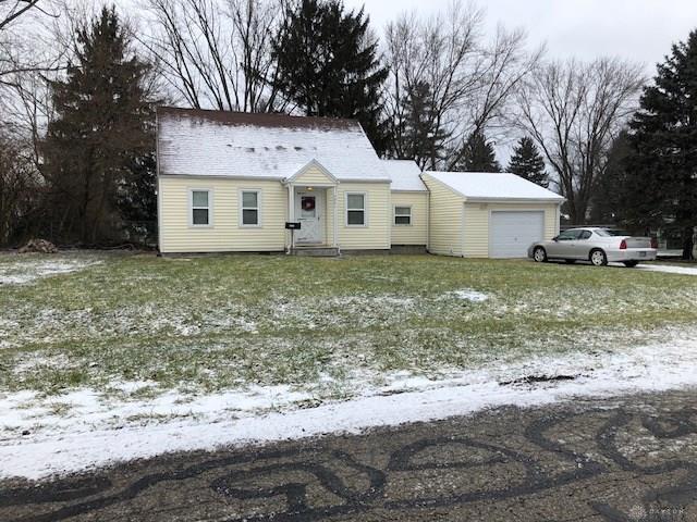 4961 Goodyear Drive, Dayton, OH 45406 (MLS #783046) :: The Gene Group