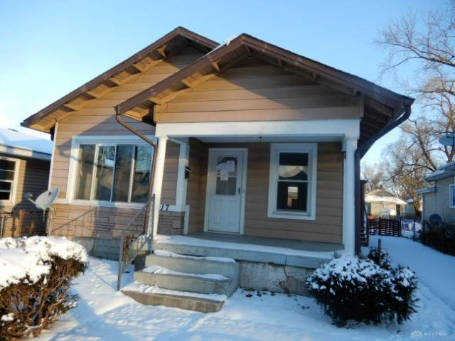 1617 Lafayette Avenue, Middletown, OH 45044 (MLS #783760) :: Denise Swick and Company