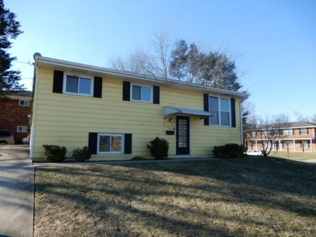 1701 Orchard Street, Middletown, OH 45044 (MLS #783895) :: Denise Swick and Company