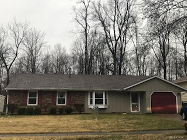 335 Whispering Pines Street, Springboro, OH 45066 (MLS #784034) :: Denise Swick and Company