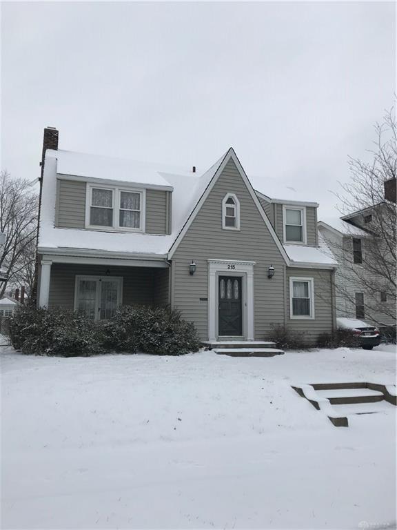 215 F Street, Hamilton, OH 45013 (MLS #784065) :: Denise Swick and Company