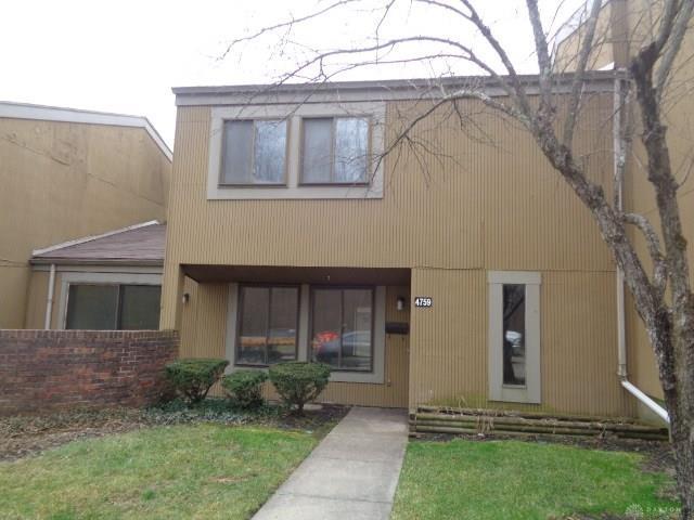 4759 Shaunee Creek Drive, Dayton, OH 45415 (MLS #784418) :: The Gene Group