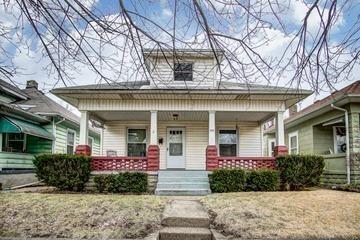 819 Auburn Street, Middletown, OH 45042 (MLS #784462) :: Denise Swick and Company