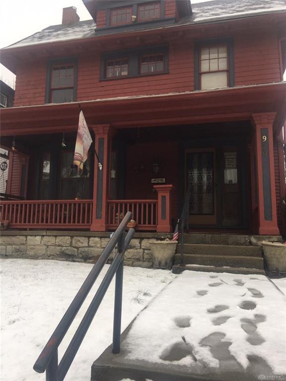 920 Meredith Street, Dayton, OH 45402 (MLS #784735) :: The Gene Group